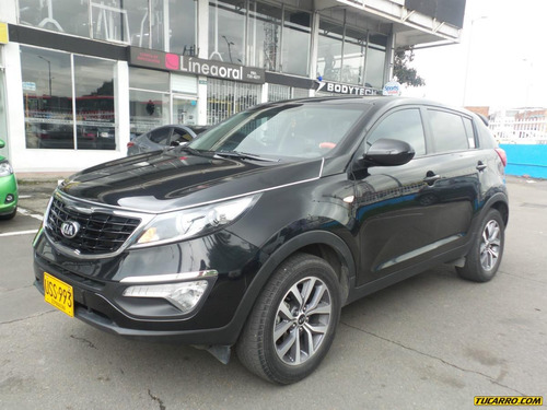 kia new sportage revolution tp 2000cc 2ab abs
