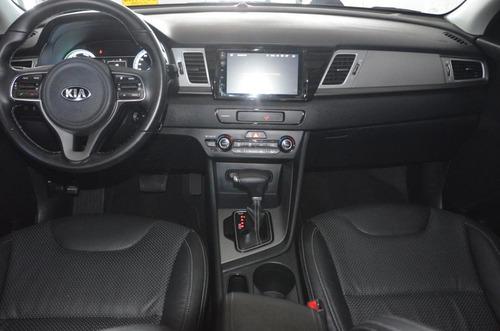 kia niro 1600 automatico hibrido