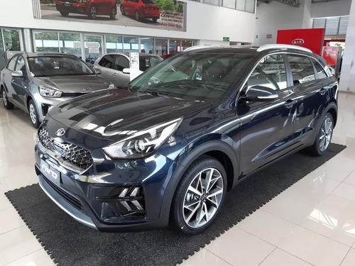 kia niro hybrid at 2020 - 0 km