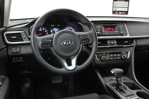 kia  optima  2017  4p lx l4/2.4 aut