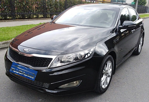 kia optima at 2.0 gsl