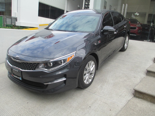 kia optima ex 2.4 t/a 2018