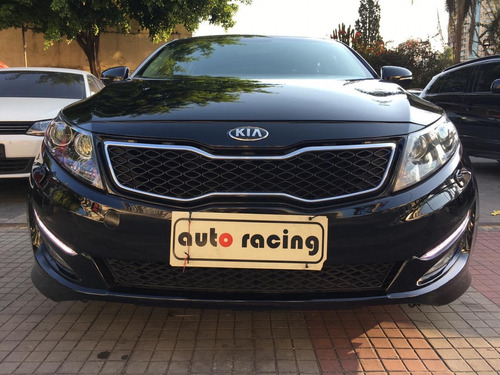 kia optma ex 2.4 at  2013
