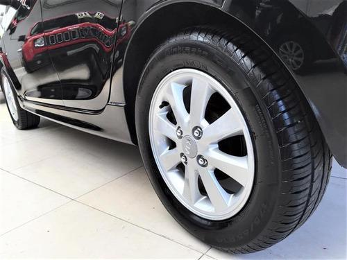 kia picanto 1.0 ex 12v flex 4p automático 2014/2015