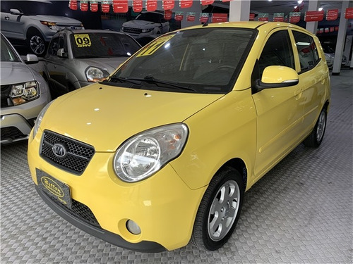 kia picanto 1.0 ex 12v gasolina 4p manual