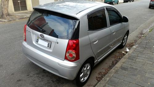 kia picanto 1.0 ex 5p 64 hp 2008