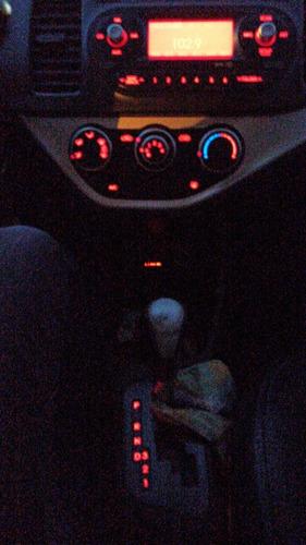 kia picanto 1.0 ex flex aut. 5p 2012