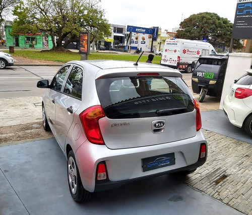 kia picanto 1.0 ex permuto financio !!! ( up! mobi way etc