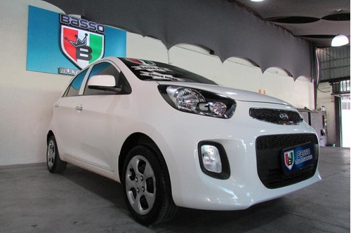 kia picanto 2017 ex 12v flex manual