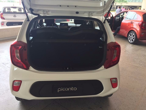 kia picanto 2018 all new
