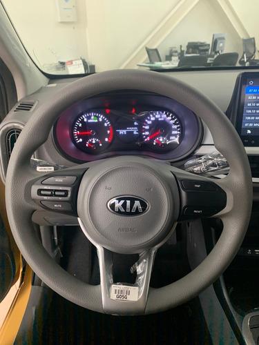 kia picanto 2020 0 kms s.a. taxi 1000cc