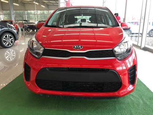 kia picanto 2020 emotion