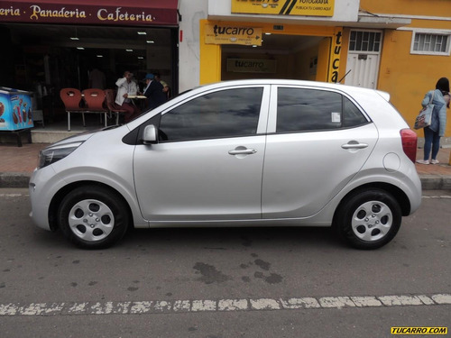 kia picanto all new 1.250 aa at fe