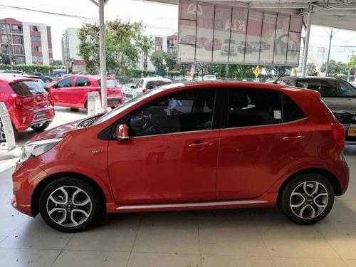 kia picanto all new 1250,aut, 2019 alejandro hernandez
