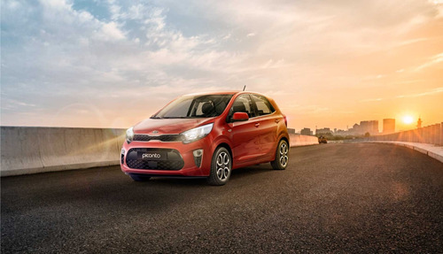kia picanto all new emotion