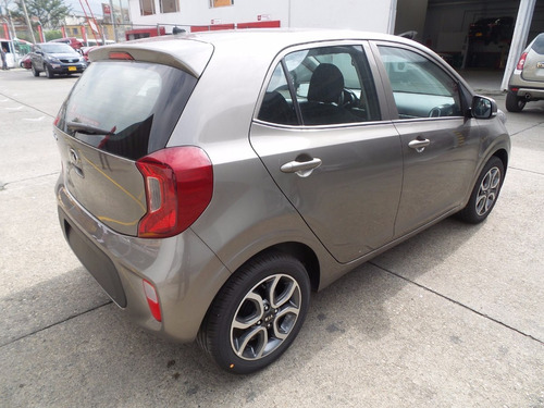 kia picanto all new modelo 2.020