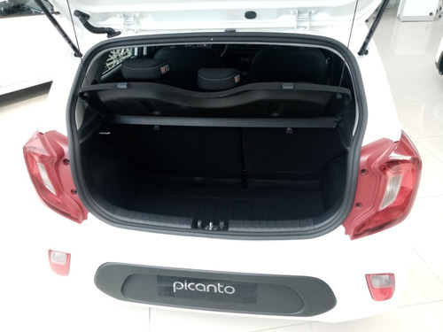 kia picanto emotion 1.0 2020