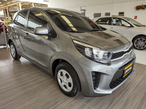 kia  picanto emotion  1.0 l. mt 2021  0 km.