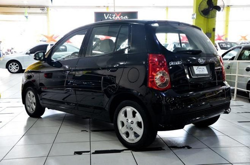 kia picanto  ex 1.0 gasolina manual