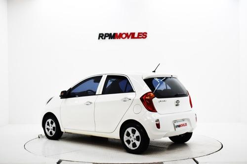 kia picanto ex manual 2013 rpm moviles