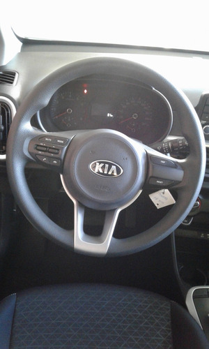 kia picanto ex plus at 2018