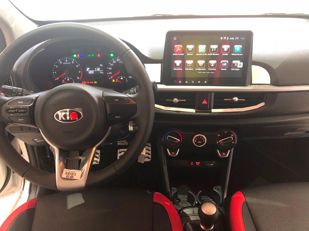 Tu Carro Com >> Kia Picanto Gt Line 2019 - $ 42.778.000 en TuCarro