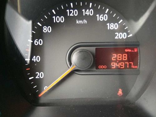kia picanto ion extreme 2012
