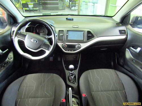 kia picanto ion summa