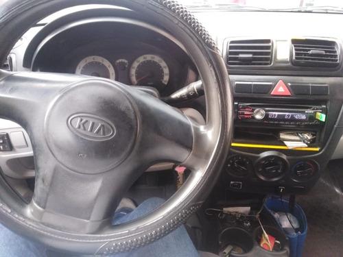 kia picanto motor: 1.1 2009 5 puertas