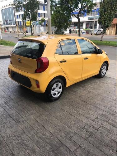 kia picanto taxi 1000cc nueva version