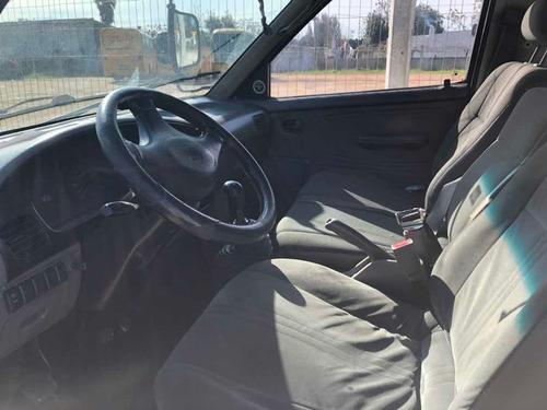 kia pregio 1999 2.7 d furgon