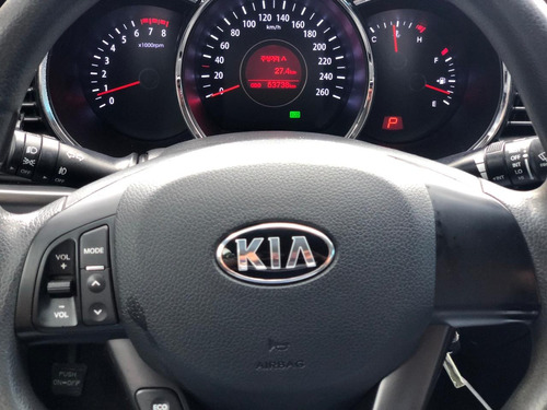 kia pregio k5 full 2013 nuevo