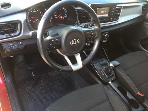 kia rio 1.4 ex plus 5p 6at