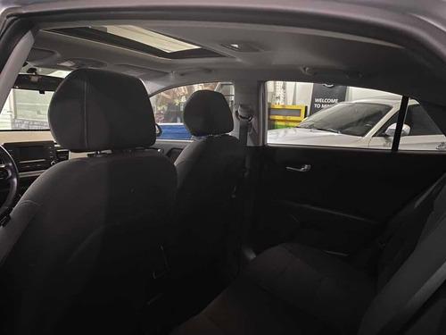 kia rio 1.4 ex plus sedan automatico en garantia unico dueño