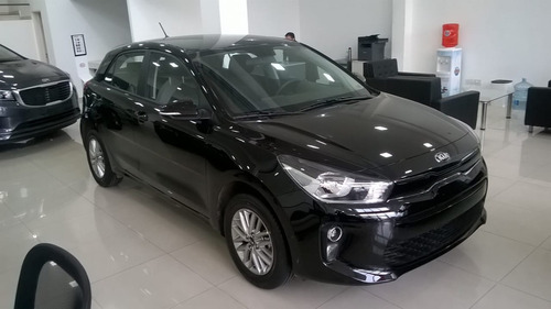 kia rio 1.6 ex 123cv manual 2018 contado -financiado (m) 8