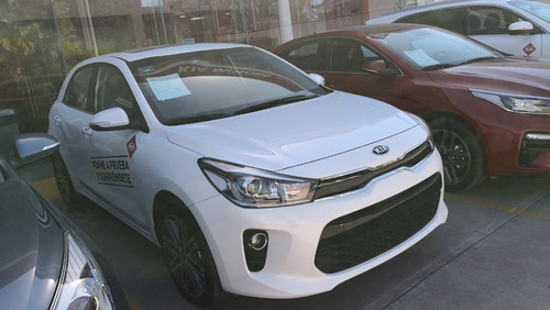 kia rio 1.6 ex pack hchback at
