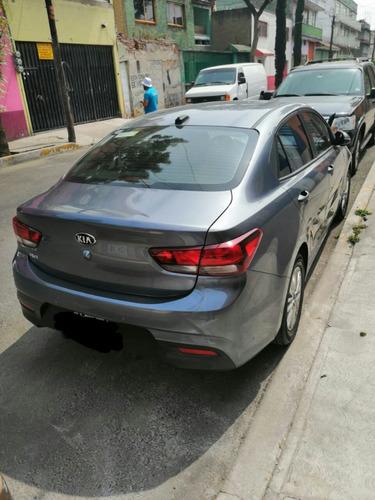 kia rio 1.6 ex sedan mt 2018