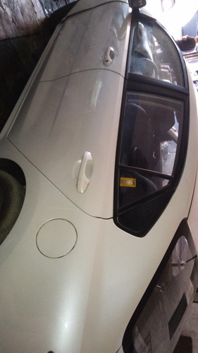 kia rio 1.6 l sedan at 2019  partes refacciones yonke
