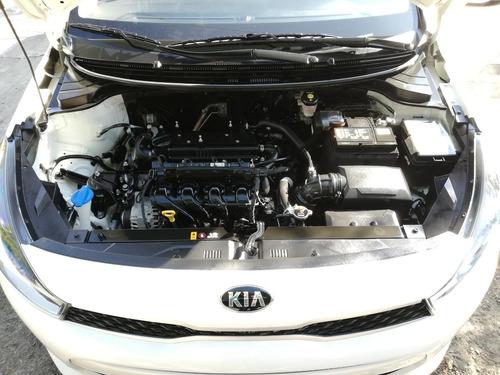 kia rio 1.6 lx sedan at