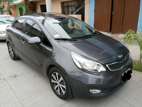 kia rio 2013 full sunroof