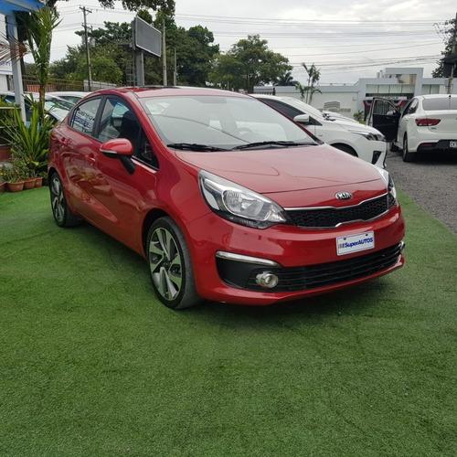 kia rio 2017 $ 10900