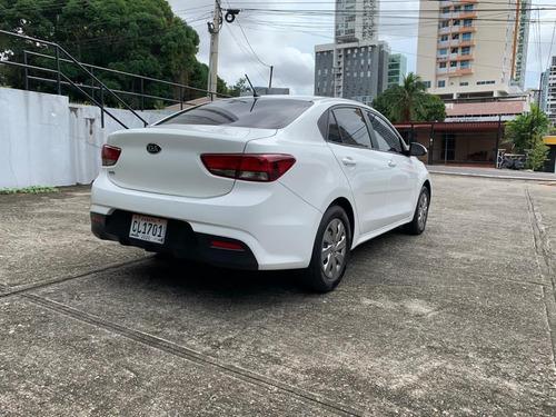 kia rio 2018 $9999