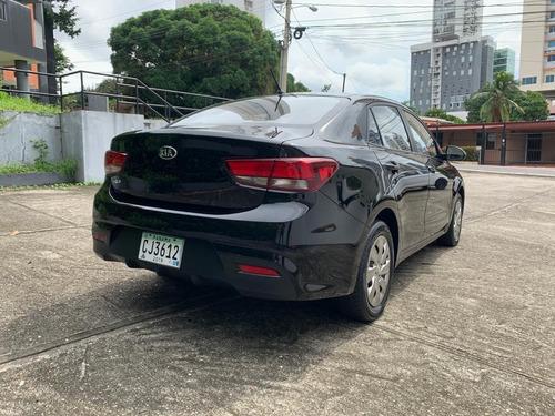 kia rio 2018 $ 9999