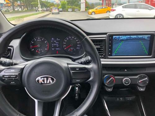 kia rio 2018 aut