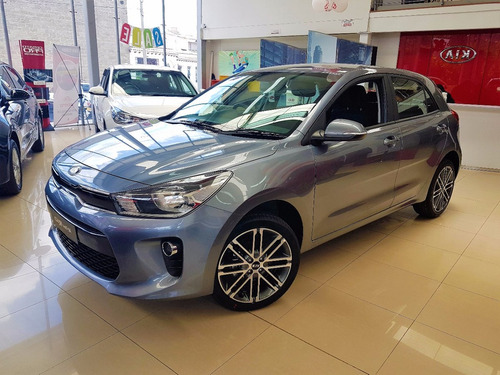 kia rio 2018 mecanico all new