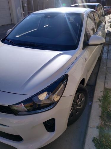 kia rio 2019 1.6 l sedan mt