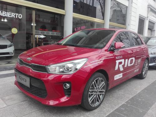 kia rio 2020 sx at premium
