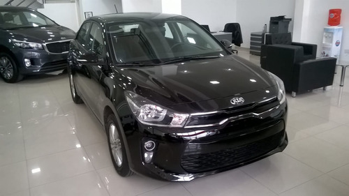 kia rio ex 1.6  manual 123cv 2018 final + patent .(d)