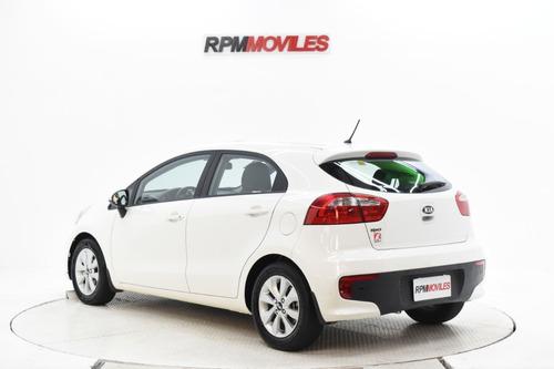 kia rio ex automatica 2015 rpm moviles