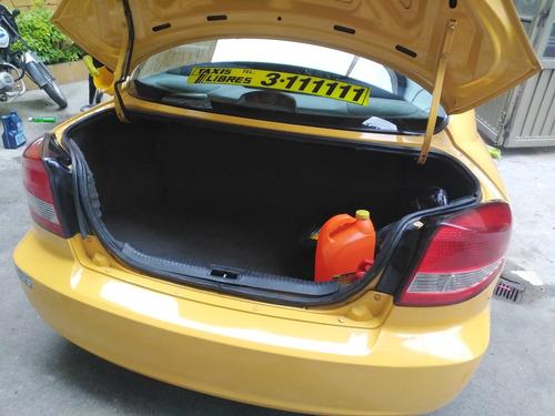 kia rio stylus motor 1500 cc taxi